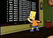 Simpsons-saucy