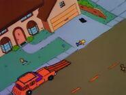 Bart the Daredevil 58