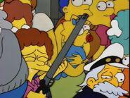 Bart's Comet 94
