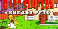 Bart Simpson Comics 27