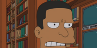 FBI Agent (Homerland)