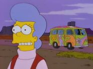Mother Simpson 89