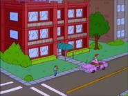 Apu's apartment