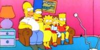 Normal couch gag
