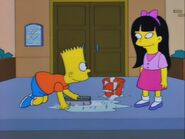 Bart's Girlfriend 136