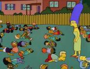 Bart's Inner Child 32