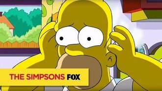 "THE SIMPSONS Breakdown from ""Simprovised"" ANIMATION on FOX"