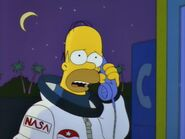 Deep Space Homer 65