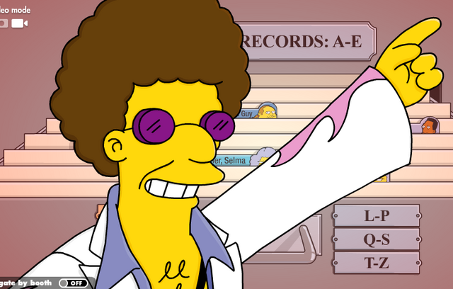 File:Disco Stu (Simpsons Official Site).PNG