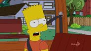 Lisa Simpson, This Isn't Your Life 102