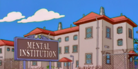 Mental Institution