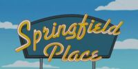 Springfield Place