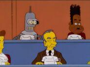 Bender cameo