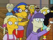 Lisa's Rival 106
