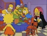 Bart Simpson's Dracula 50