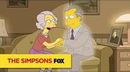 "THE SIMPSONS Nostalgia from ""Love Is in the N2-O2-Ar-CO2-Ne-He-CH4"" ANIMATION on FOX"
