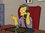 Sweet Seymour Skinner's Baadasssss Song 29