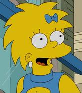Teen Maggie