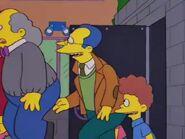 Bart's Comet 98