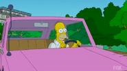 HomerDrivingHD