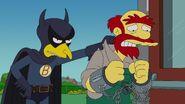 Dark Knight Court 91