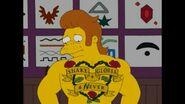 Homer and Lisa Exchange Cross Words (075)