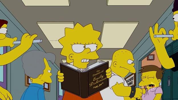 File:Lisa Simpson, This Isn't Your Life 80.JPG