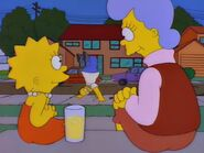 Mother Simpson 38