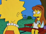 Lisa's Rival 21