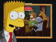 Bart Simpson's Dracula 5