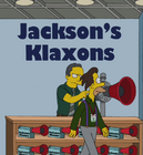 Jackson'sklaxons