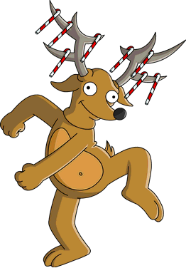 File:Dancing Reindeer Tapped Out.png
