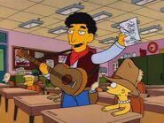 Lisa's Substitute 18