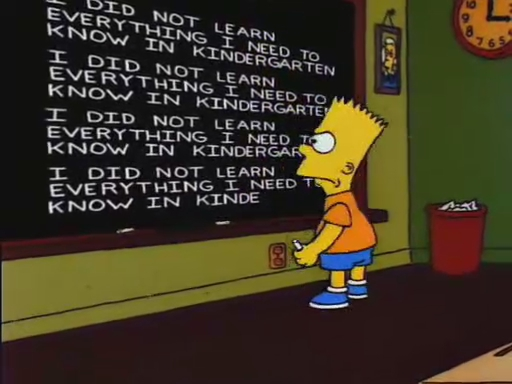 File:You Only Move Twice Chalkboard Gag.JPG