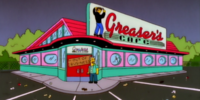 Greaser's Cafe