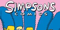 Simpsons Comics 25