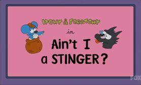 Aint-I-A-Stinger