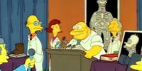 Springfield Primate Institute