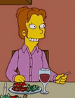 Homer's cousin-in-law