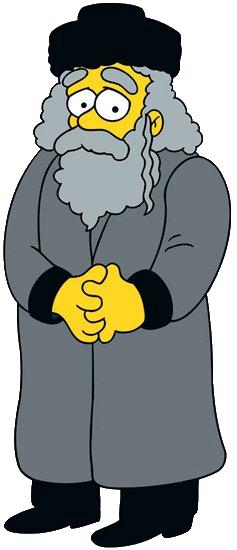 Hyman krustofsky wikisimpsons fandom powered by wikia - Simpson le clown ...