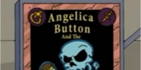 Angelica Button and the Marmalade of Destiny