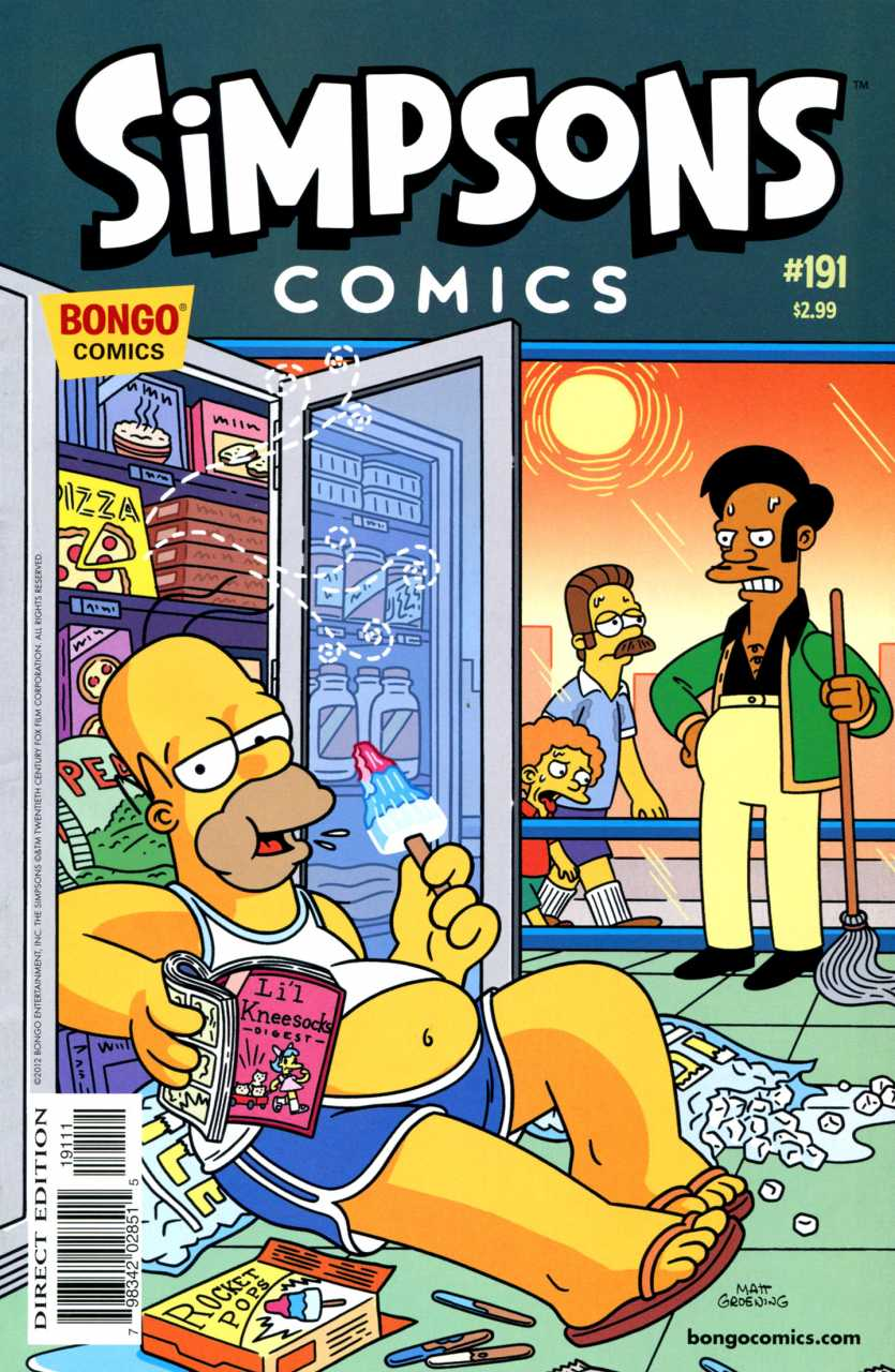 Simpson porr