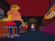 Bart the Daredevil 17