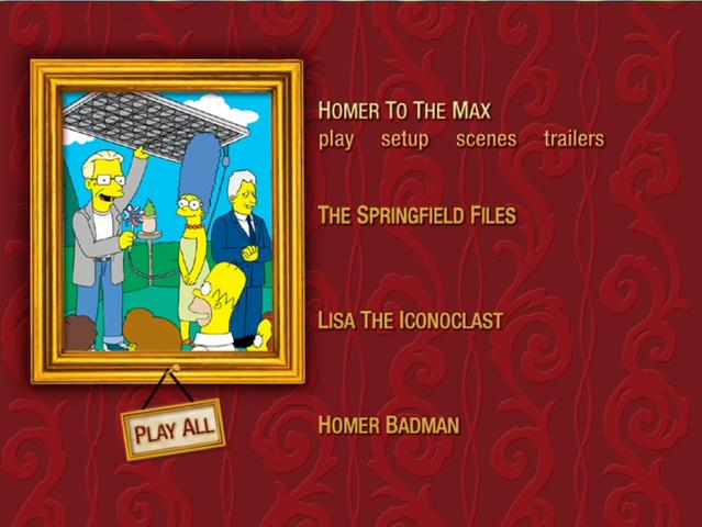 File:The Dark Secrets of the Simpsons Menu 1.png
