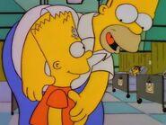 Bart the Daredevil 63