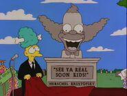 Bart the Fink 80