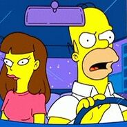 Homer Badman (Promo Picture)