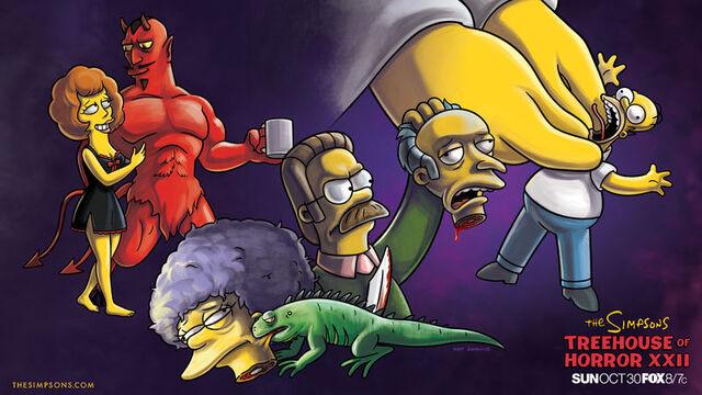File:Treehouse of Horror XXII - Promo 7.jpg
