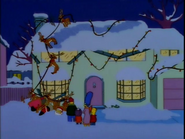 Miracle on Evergreen Terrace 16