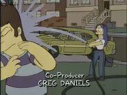 Sweet Seymour Skinner's Baadasssss Song 2